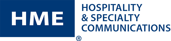 Hospitality & Specialty Communications logo