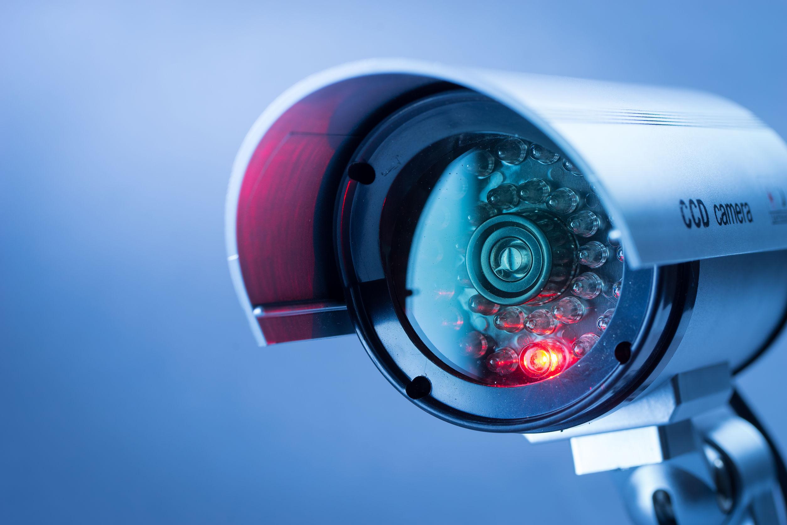 Commercial CCTV Installation Company