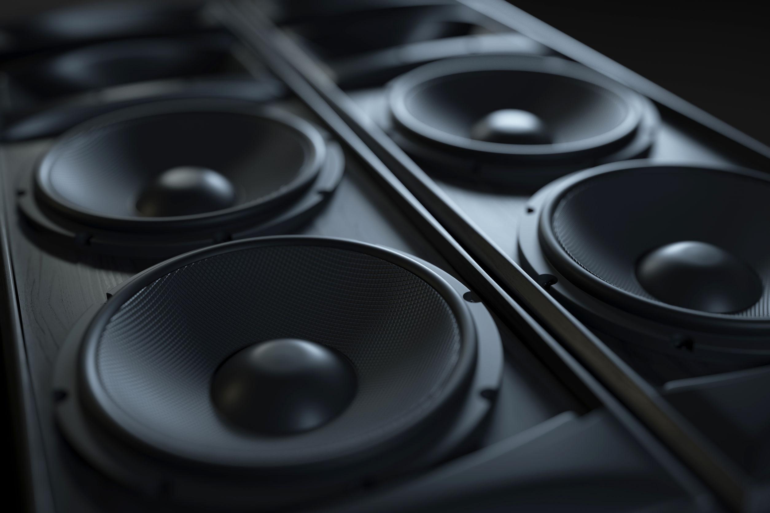 Commercial Audio Installation Phoenix Arizona